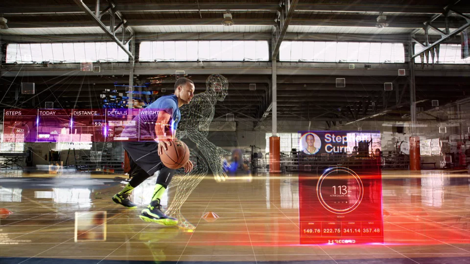 <strong>Under Armour</strong>Defining the Visual Voice of The UA Record